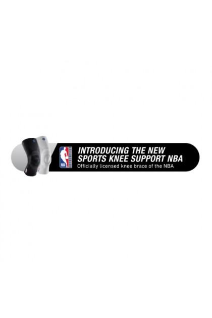 BAUERFIEIND KNEE SUPPORT NBA (WHITE)
